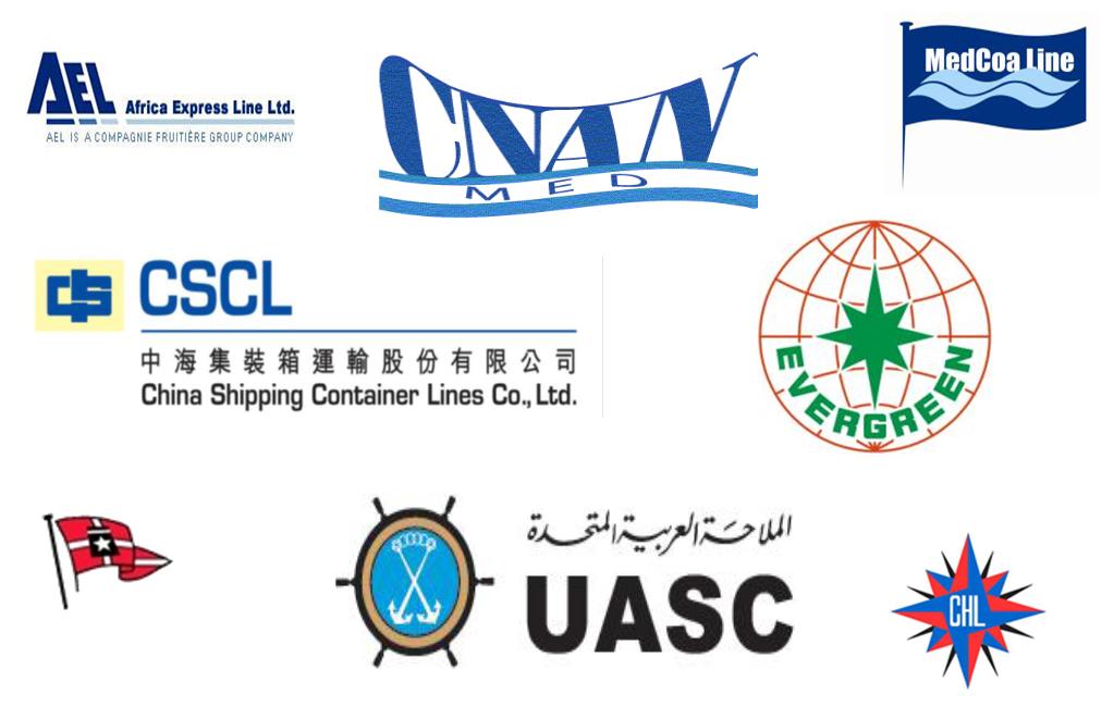partenaires maritimes halal